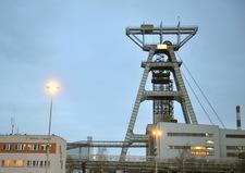 Polkowice: Śmiertelny wypadek w kopalni Rudna