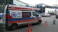 Nastolatek topił się na basenie w Warszawie