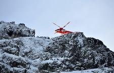 RMF FM: Seria niecodziennych interwencji w Tatrach
