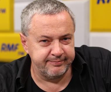 Adam Pietrzak: Polska to dziwny kraj – apteczki się nie wymaga