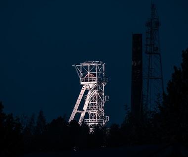 Wypadek w zakładzie górniczym w Jaworznie. Nie żyje górnik