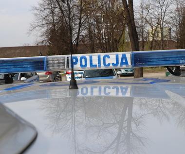 Śmiertelny wypadek w Kadzielni w Kielcach. 14-latek spadł ze skały