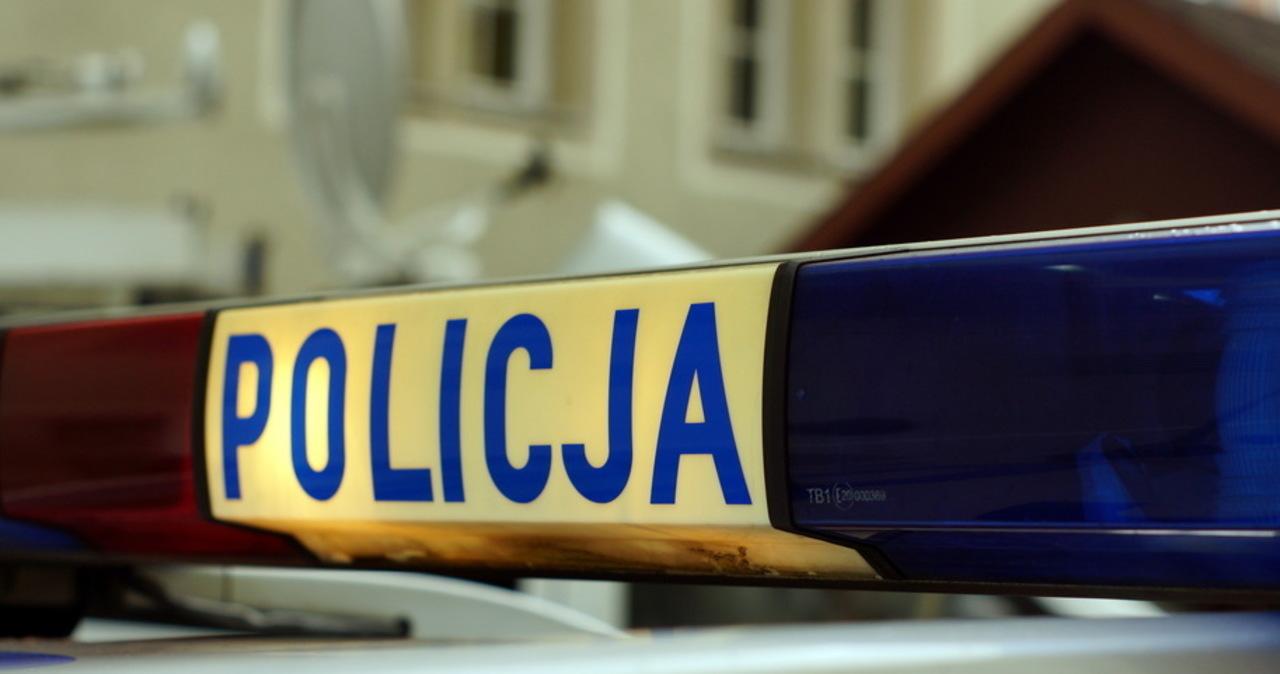 Warszawa: Nożownik zaatakował w szpitalu ratownika medycznego