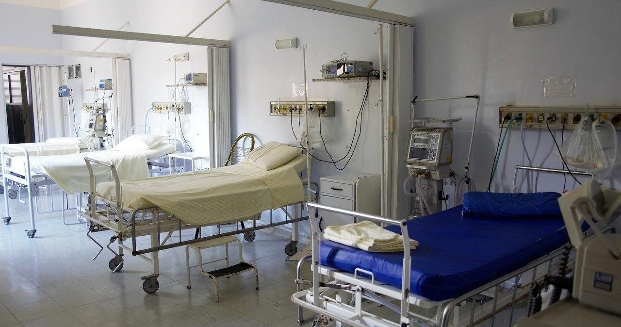Ministerstwo Zdrowia zakazuje wywozu respiratorów z Polski