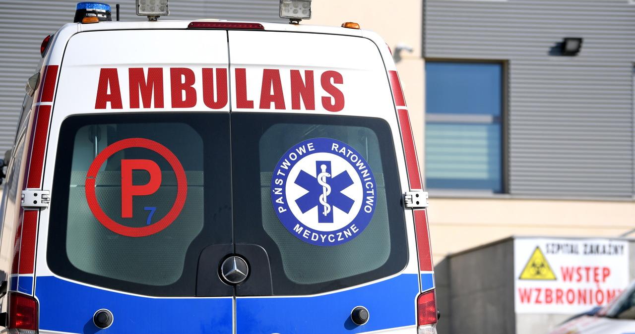 Bezpłatne porady prawne dla pielęgniarek i ratowników. Sprawdź, jak z nich skorzystać