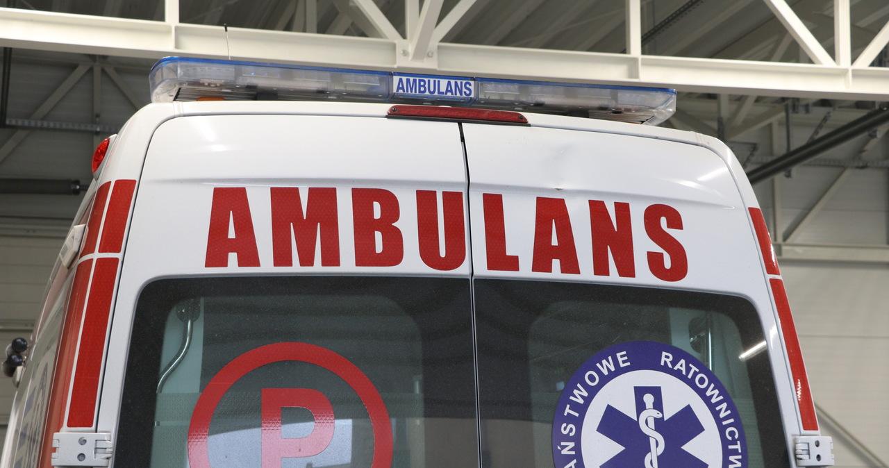 Radom: Zmarł 59-letni ratownik pogotowia. Był zarażony koronawirusem